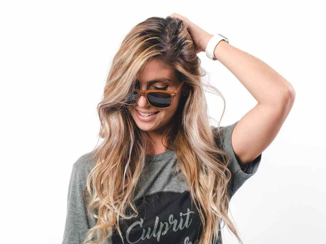 Dry hair problem
