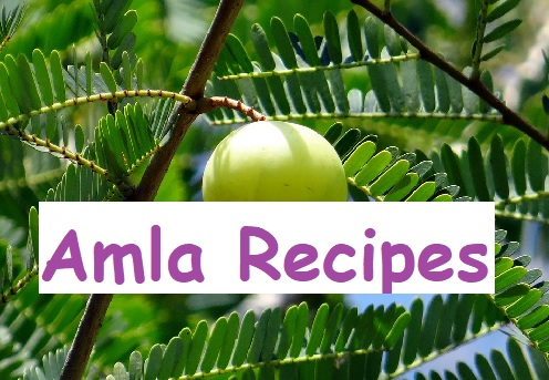 Amla recipes you need in any season to get good health