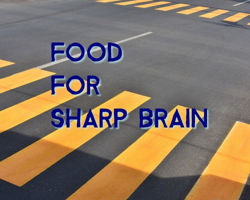 Brain Sharpening Foods Daily You Need