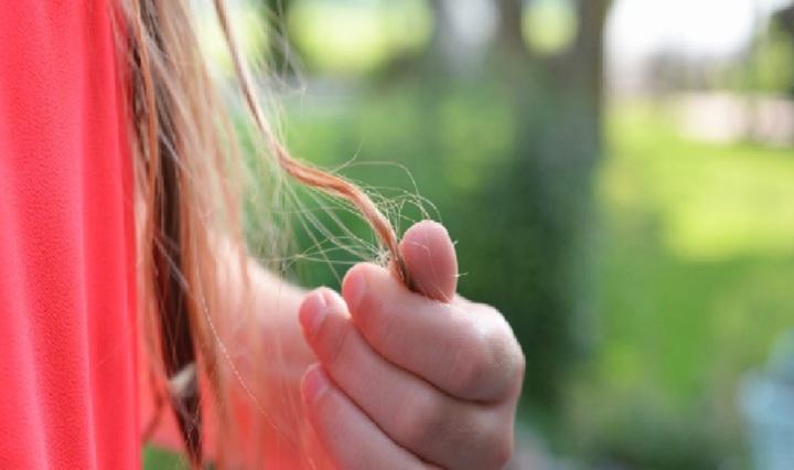 Hair fall Control Ideas
