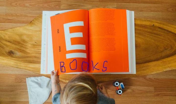digital skills books