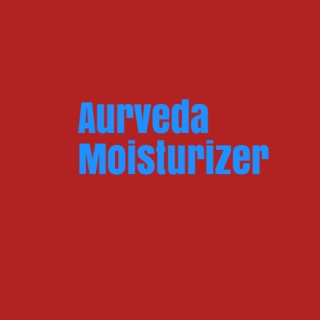 Moisturizer for Skin Care