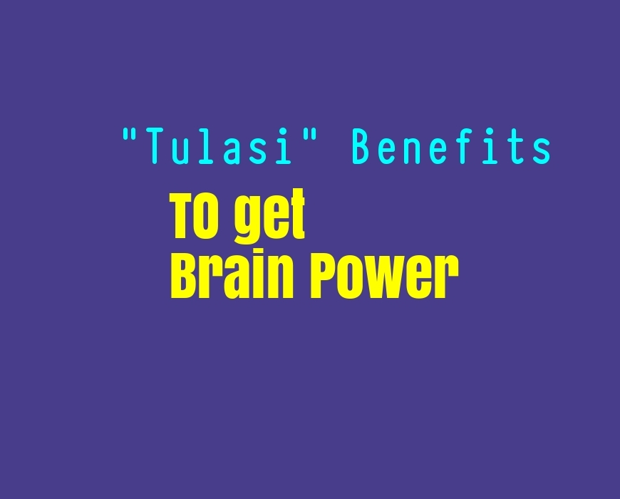 Tulasi Juice Real Benefits